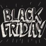 Come risparmiare con il Black friday!