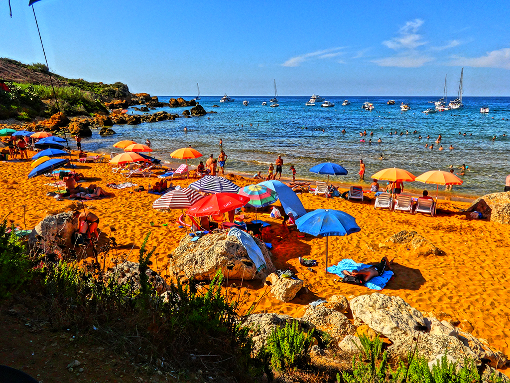San Bals Gozo - Malta