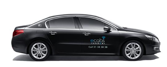 Ecabs-taxi-Malta