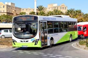 Bus a Malta: Come funziona la Tallinja card? (Per turisti)