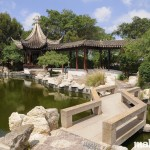 I giardini Cinesi a Malta, da non perdere!