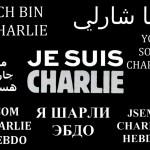 #JeSuisCharlie solidarietà in tutto il Mondo.