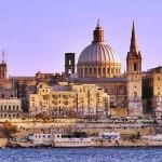 Alla scoperta dell'isola di Malta.
